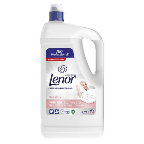 Lenor Professional aviváž Sensitive
