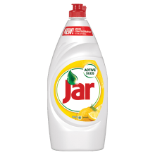 Jar 900ml Lemon